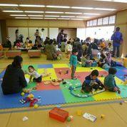 2013子育て応援イベント_ひろば1